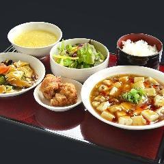 中国料理 青冥 ching‐ming 大丸梅田店
