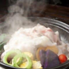 オキナワ料理 やんばる  メニューの画像