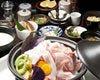 ☆ やんばる島豚アグー( 120g )と季節の島野菜セット