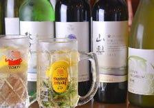 日本酒とワイン LOCAL STAND 東京バル 赤羽