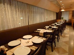 ANDHRA DINING GINZA