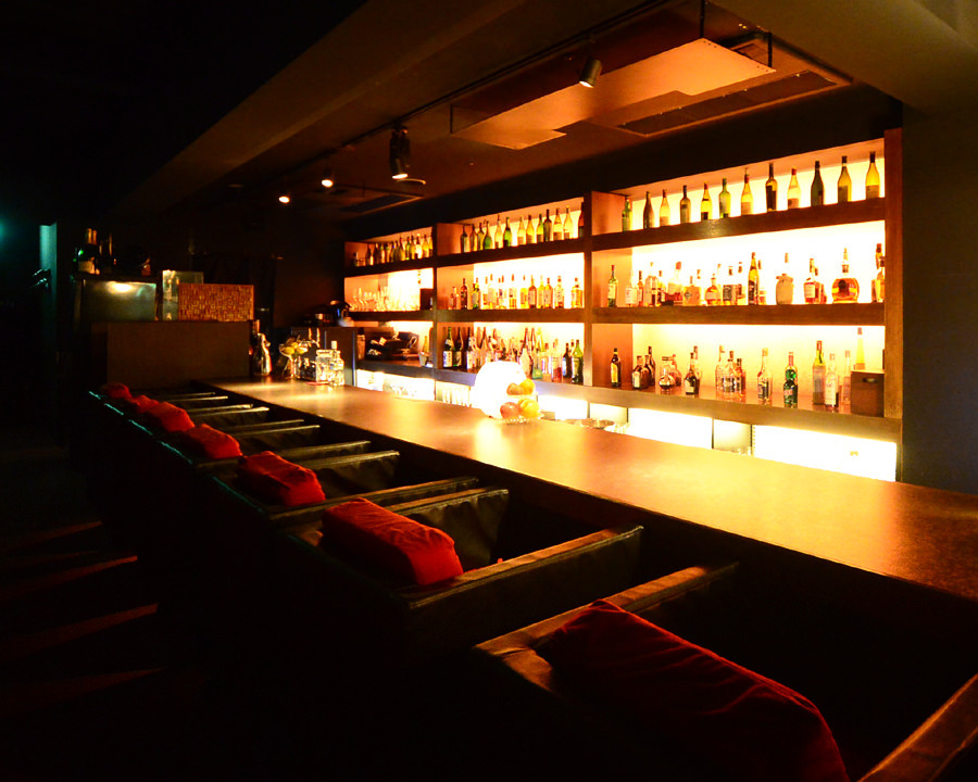 Banshoji Bar