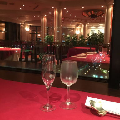ホテルオークラレストラン多摩 チャイニーズレストラン 桃里 こだわりの画像