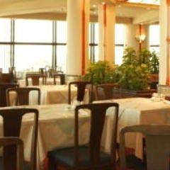ホテルオークラレストラン多摩 チャイニーズレストラン 桃里