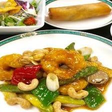 伝統の味を継ぐ本格中華料理