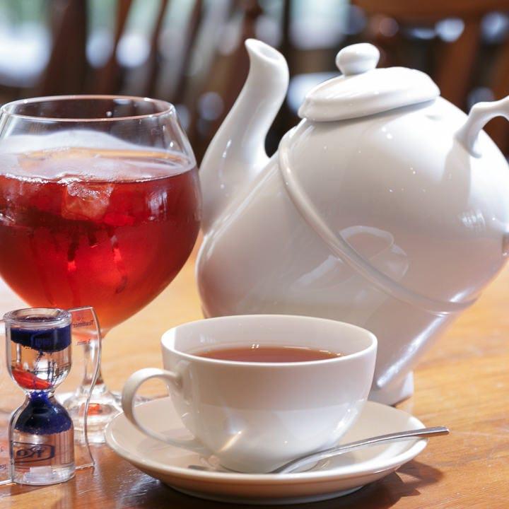 ドイツの老舗紅茶 ロンネフェルト