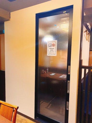 手作り料理 八丁畷の名物家  店内の画像