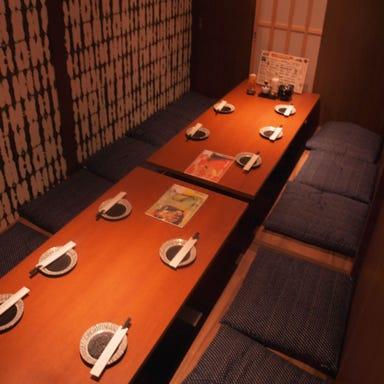藁焼き小屋 個室居酒屋 た藁や~たわらや~ 守山店 店内の画像