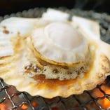 鮮魚や新鮮な野菜も炉端料理も楽しめます!