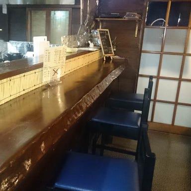 居酒屋 栞  店内の画像
