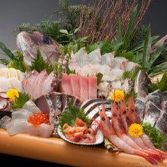 日本海庄や 田無店