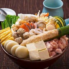 大関 ちゃんこ鍋