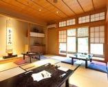 【汐見】7~12名様で貸し切り可 お座敷タイプの完全個室です