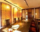 接待・法事・顔合わせに最適な個室 用途に合わせて6部屋ご用意