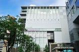 京都駅前徒歩1分