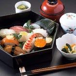 寿司膳 ご予約制