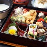 京の旅弁当