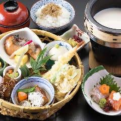 メルパルク京都 和食レストラン 円山