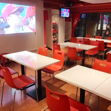 鯉の応援スタジアム COISTA 赤坂店 コースの画像