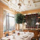 大切な方とのお食事や記念日に最適なプライベートルーム