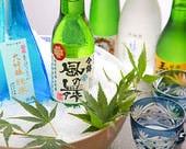 京都の地酒・銘酒が揃う