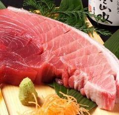 産直牡蠣と生まぐろ かば 品川ゴールデン横丁店