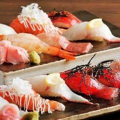 天ぷら海鮮 米福 京都木屋町店