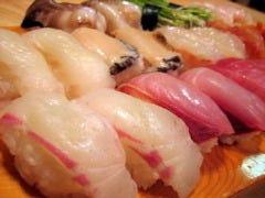 魚がし寿司 蕨東口店