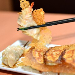 食べ放題 餃子や 東神奈川店