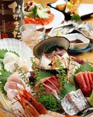 魚菜館 さん太