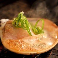 桑名名物焼き蛤 桑名産 天然はまぐり焼(大)【10年ものはまぐり使用】