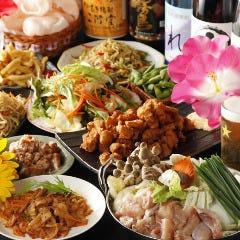 炙り肉寿司&シュラスコ食べ放題 ハングリーアイ 新宿店