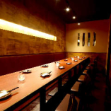 【熊谷×宴会】 最大60名様迄ご案内可能なお席をご用意しました