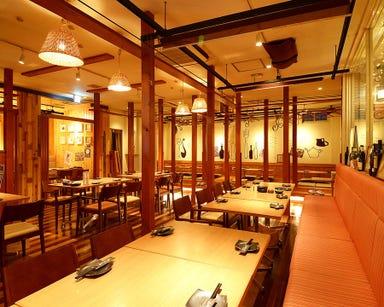 串カツ食堂 串活 瑞浪店  店内の画像