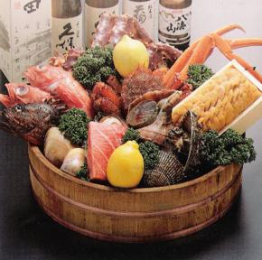 个室 ふぐ料理 とん吉 川崎本店
