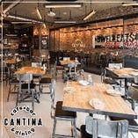 イタリアンCANTINA 田無店