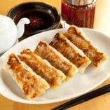 中華料理はお酒との相性ばっちり! 宴会大歓迎です。