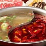 寒い季節には体の内から温め、暑い時期には汗をかきながら食べてください。