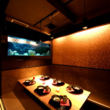 ◇幻想的完全個室席◇ プライベート感あふれる空間を!!
