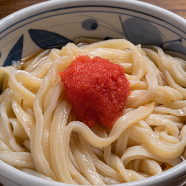 讃岐うどん 麺喜やしま 渋谷円山町