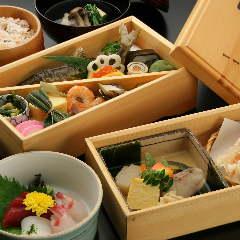 京料理 寿司 仕出し矢尾卯