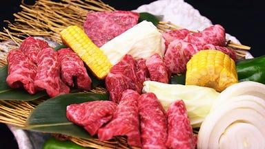 焼肉神戸 牛の王様 垂水駅前店  こだわりの画像