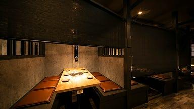 焼肉神戸 牛の王様 垂水駅前店  店内の画像