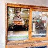 その他、個別注文も承ります!野菜餃子・焼売もおすすめです。
