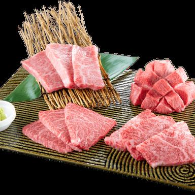 焼肉・ホルモン NIKU THE KURA(ニクザクラ)  メニューの画像