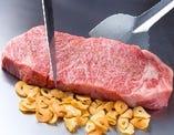 創業1945年。『鉄板焼ステーキ』は戦後神戸のみそので生まれました。