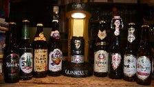 常時10種類のドイツビールご用意!