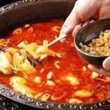 四川の土鍋「冷鍋魚」【四川】
