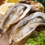 特大!宮城県の牡蠣がうま~い( *´艸`)