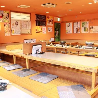 居酒屋 いっき 豊洲店 店内の画像